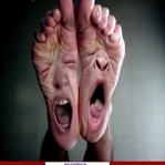 Topuk çatlakları ve nasırlar için aspirin