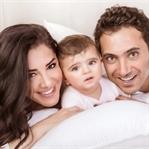 Tüp bebek çiftlere özel  yapılıyor