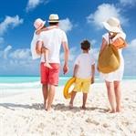 Verimli tatil enerjiyi yükseltiyor