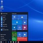 Windows 10 devri başlıyor