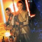Yeni Star Wars'tan Yeni Poster