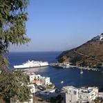 Yunan Adaları Feribot Seferleri