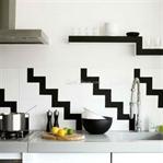 15 Mutfak Dekorasyonu Fikri