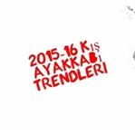 2015-16 Kış Ayakkabı Modası!.