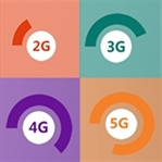 3G, 4G, 5G Nedir? Peki 4.5G?