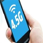 4.5 G Destekleyen Akıllı Telefonların Tam Listesi