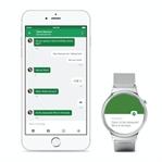 Akıllı Saatler Artık iPhone Uyumlu