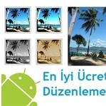 Android için En İyi 7 Ücretsiz Fotoğraf Düzenleme