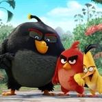 Angry Birds'ün merakla beklenen filmi göründü