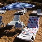 Baykuş Plajı (Mimar Sinan Güzel Sanatlar Üniversit