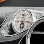 Bentley'in Özel Tasarım Aksesuarı Dikkat Çekiyor