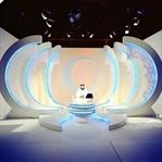 Birleşik Arap Emirlikleri'nin tuhaf TV stüdyoları