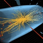 CERN Deneyleri 'Higgs Bozonu'na Işık Tuttu