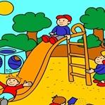 Çocuk Oyun Parkları Güvenli mi ?