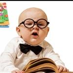 Çocuklar İçin İlk Kitap Seçimi