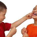 Çocuklar Şiddeti Nasıl Öğrenir ?
