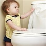 Çocuklarda Tuvalet Eğitimi