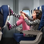 Çocuklarınızla Keyifli Bir Uçuş için 20 Öneri!