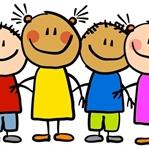 Çocuklarla Şekillenen Sosyal Hayat