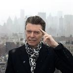 David Bowie'nin Sünger Bob Projesi