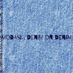 Denim Modası : Denim On Denim