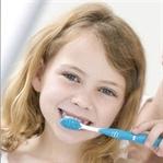 Diş bakımı alışkanlığı aileden gelir
