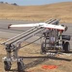 Dünyanın En Büyük Drone'u Gözüktü!