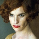 Eddie Redmayne'li The Danish Girl Filminden Fragma