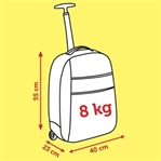 El Bagajınızda Bulunmaması Gereken 10 Madde!