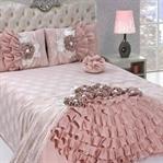 En Güzel Yatak Örtüleri
