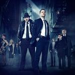 Gotham Dizisine Yeni Oyuncular