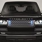 Karşınızda zırhlı Range Rover Sentinel