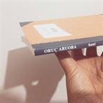Kitap Yorumu | Oruç Aruoba - Hani