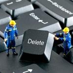 Klavyelerden 'Delete' Siliniyor