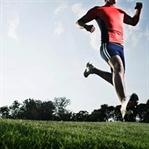 Koşmak iyidir