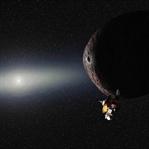 NASA, New Horizons'ın sıradaki hedefini seçti