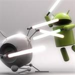 Samsung'dan Apple'a cevap geldi