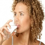 Su diyeti ile 4 kilo verin