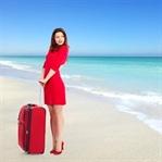 Takıntılara takılmayın tatilin tadını çıkarın