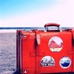 Tatile Çıkarken Bavul Hazırlama Rehberi