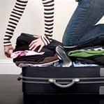 Tatile Çıkarken Alınması Gereken Eşyaların Listesi
