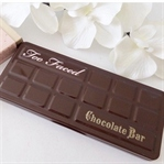 Too Faced Chocolate Bar Palet