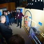 TÜBİTAK destekli ilk Bilim Merkezi