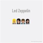 Ünlü Müzisyenlere Emojiler