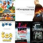 Vizyona Giren Filmler : 4 Eylül