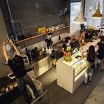 Walter's Coffee, Türkiye sınırlarını aşıyor