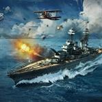 World of Warships'in Çıkış Tarihi Açıklandı