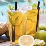 Yağ yakıcı ve inceltici zencefilli içecek tarifler