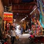 2 Wochen Marokko