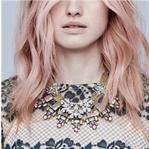 2016 İçin Çok Farklı Saç Rengi Trendleri